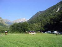 Camping d'Iscoo